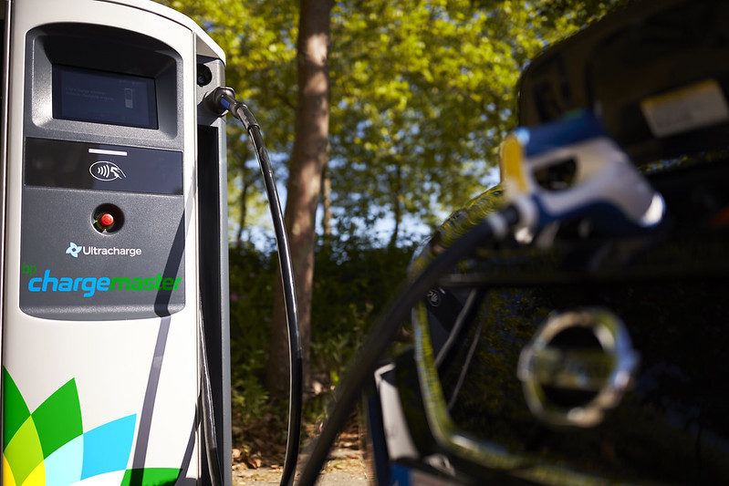 bp invests £2 million to improve UK's legacy charging infrastructure