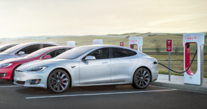 The Tesla line-up - which one would you buy?