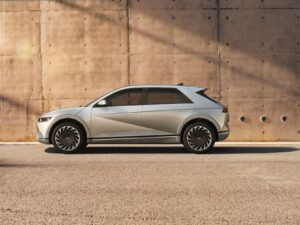 IONIQ 5 achieves highest ever demand for a new Hyundai car launch in Europe