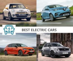 5 Of The Best Small Electric Cars On Sale In 2021