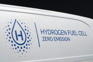 Vauxhall's new Vivaro-e Hydrogen van with a 249 mile range