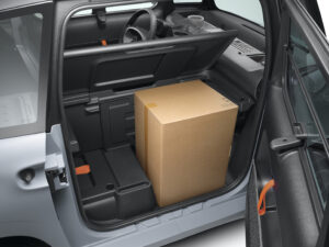 Citroen launch MY AMI CARGO with 140kg payload and 400-litres capacity