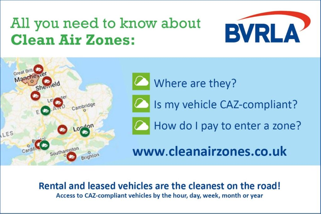 Birmingham launches Clean Air Zone