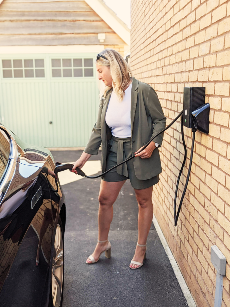 Thought that a lack of driveway precluded you from owning an electric vehicle? think again! Co Charger offer unique community car charging scheme