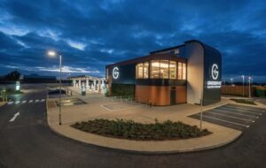 A glimpse into the future: GRIDSERVE's electrical forecourt