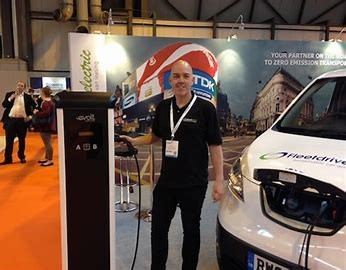 CrowdChargeconfirm British Gasas fourth energy partner to join theElectric Nation Vehicle to Gridproject
