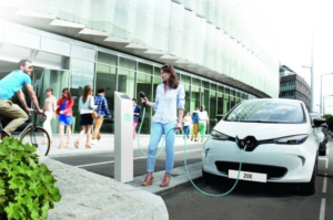 ONTO – the new electric car subscription service