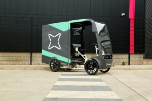 Electric Assisted Vehicles partner with City of Aberdeen