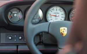 Everrati unveils 500bhp Porsche 911 with futureproof EV power