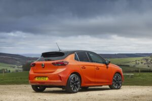 Vauxhall Corsa-e - Electric Road Review