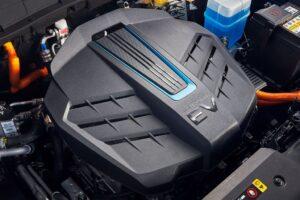 Hyundai Kona Electric - Electric Road Review