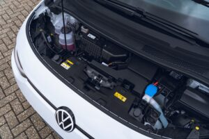 Volkswagen ID.3 1st Edition - Electric Road Review