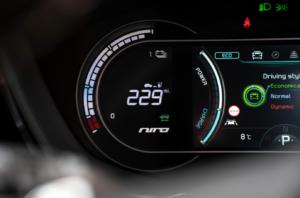 Kia e-Niro - Electric Road Review