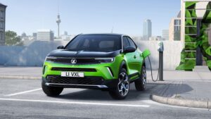 Vauxhall Mokka-e - Electric Road Review