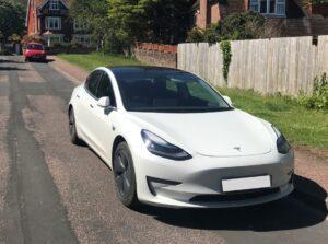 Tesla Model 3 Long Range 2020, Keith - EV Owner Review