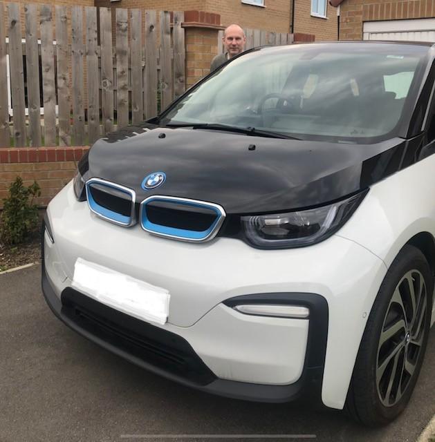 BMW i3 2020, Jon - EV Owner Review
