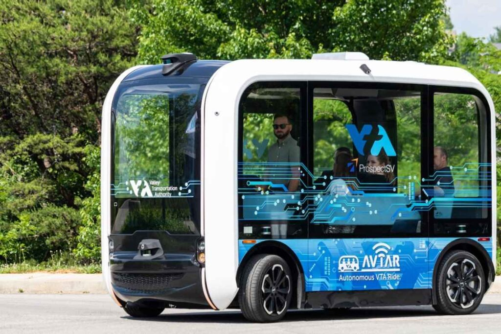 Local Motors and Protean Electric accelerate adoption of Olli electric autonomous vehicles