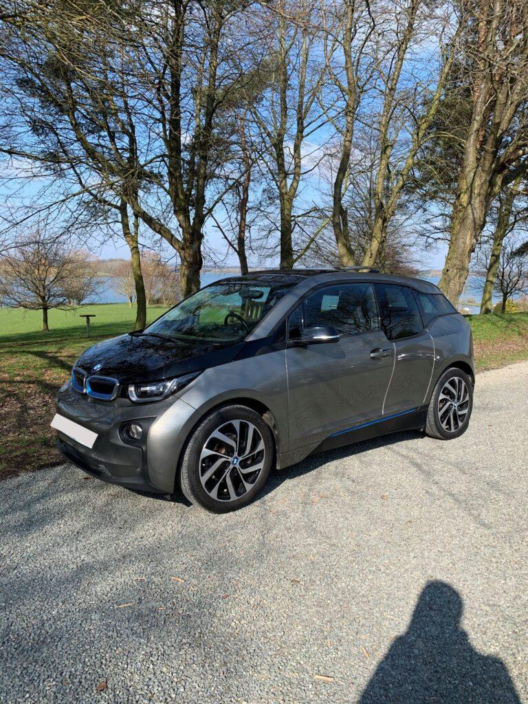 BMW i3 REx 94 Ah 2016, Laura - EV Owner Review