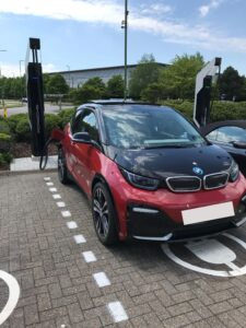 BMW i3S 2019, Neil - EV Owner Review