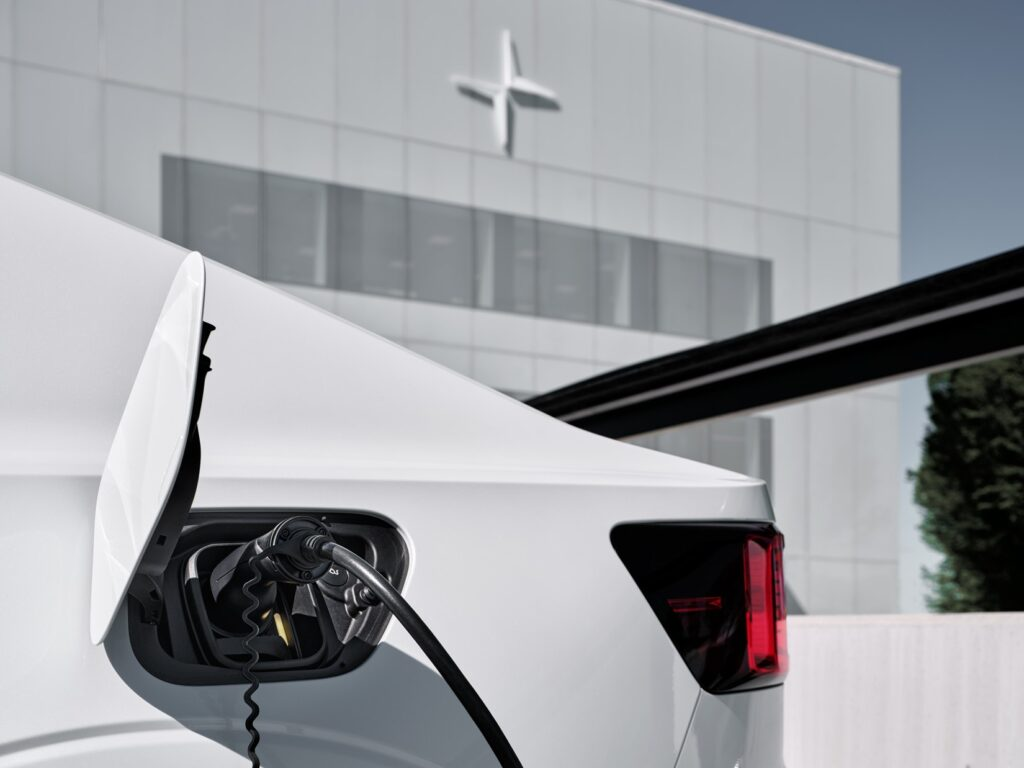 Polestar and Plugsurfing partnership grows to include preferential IONITY pricing for Polestar 2 owners