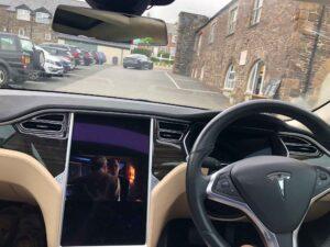 Tesla Model S 85 2015, A - EV Owner Review