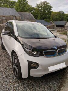 BMW i3 2017, Ali - EV Owner Review