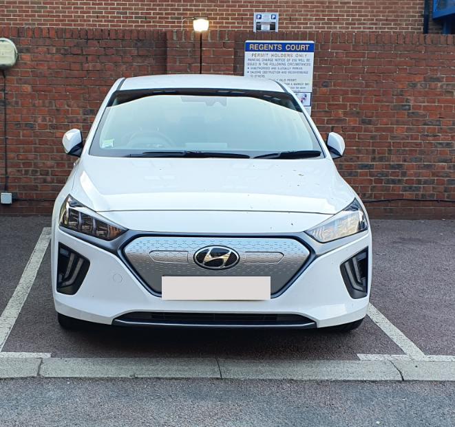 Hyundai IONIQ Electric Premium 2021, Andy - EV Owner Review
