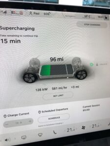 Tesla Model 3 Long Range 2021, Paul - EV Owner Review