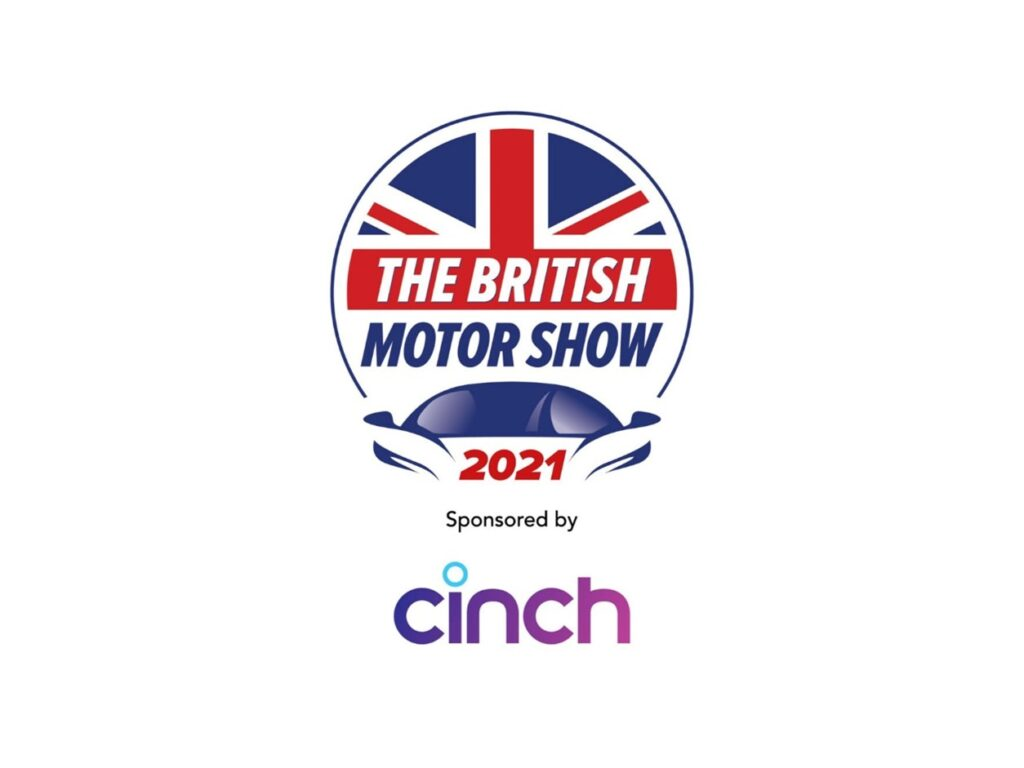 The British Motor Show – 15 reasons why it's THE must-attend car show of 2021