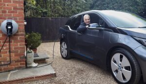 Bookmycharge offers EV owners free rewilding opportunity