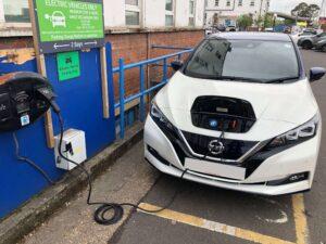 Nissan LEAF e+ Tekna 2020 62kWh, Colin - EV Owner Review