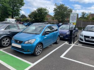 SEAT Mii Electric 2021, Colin - EV Owner Review