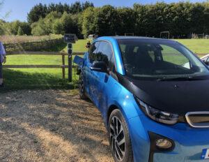 BMW i3 REx 94 Ah 2017, Colin - EV Owner Review