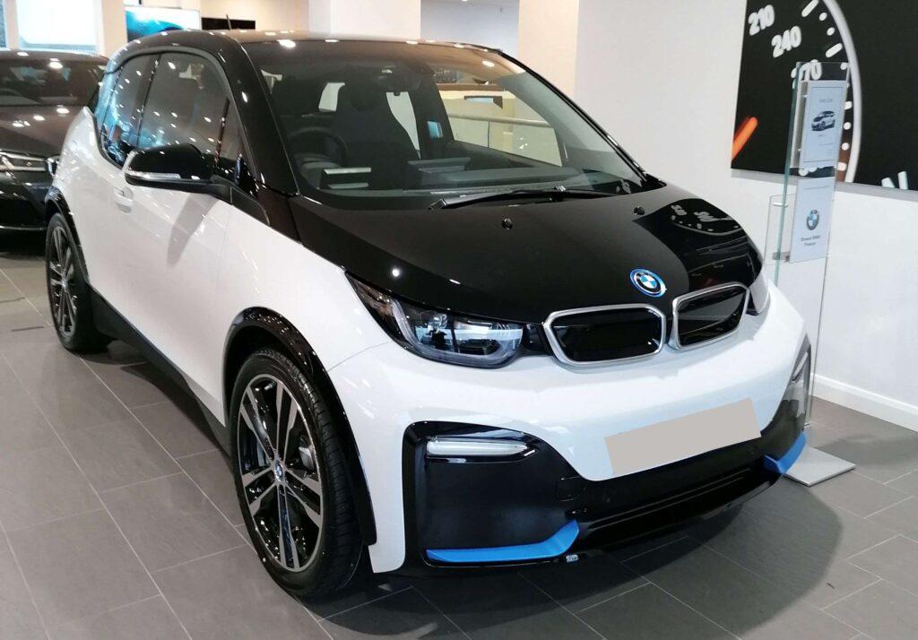 BMW i3S, Garry - EV Owner Review
