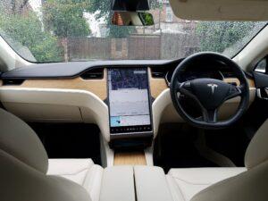 Tesla Model S 75D 2018, David - EV Owner Review
