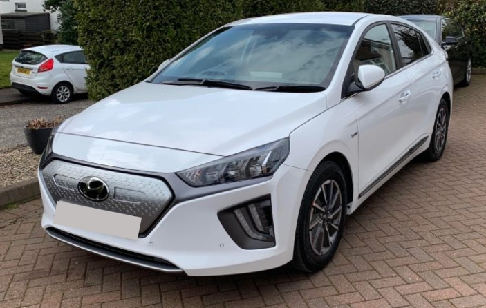 Hyundai IONIQ Electric 2020, Fiona - EV Owner Review
