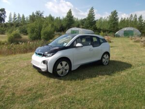 BMW i3 2014, George - EV Owner Review