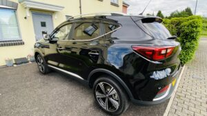 MG ZS EV 2021, Gary - EV Owner Review