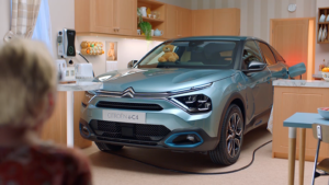 CITROËN TUNES INTO BRITISH HOMES WITH NEW GOGGLEBOX ADVERT TONIGHT!