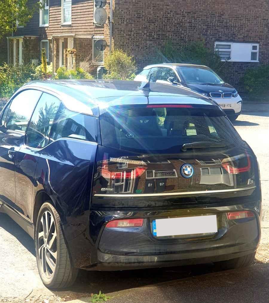 BMW i3 2019, Gosia - EV Owner Review