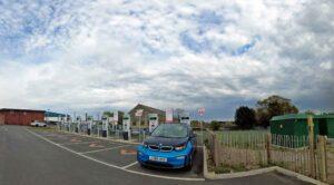 BMW i3 94 Ah 2018, Chris - EV Owner Review