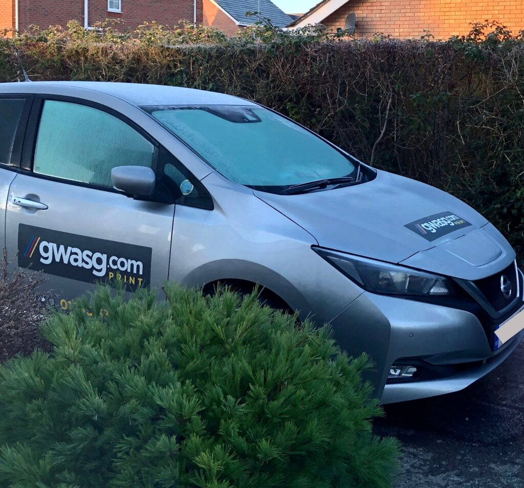 Nissan LEAF N-Connecta 40kWh 2019, Gutto - EV Owner Review