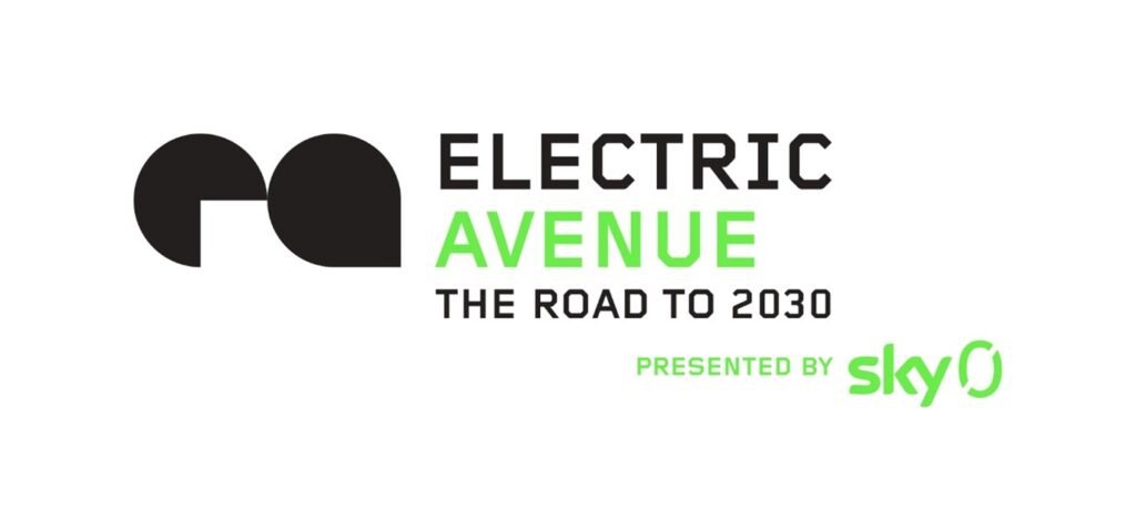 Electric Avenue: The Road To 2030 - The home of electric mobility at the Goodwood Festival of Speed