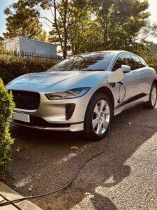 Jaguar I-PACE SE 90kWh 2019, Steven - EV Owner Review