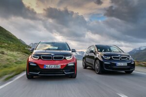 BMW i3 & i3s - Electric Road Review
