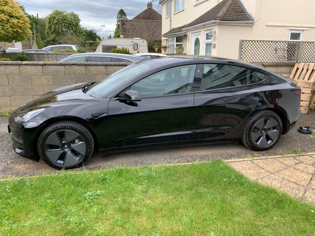 Tesla Model 3 Long Range 2021, Jamie - EV Owner Review