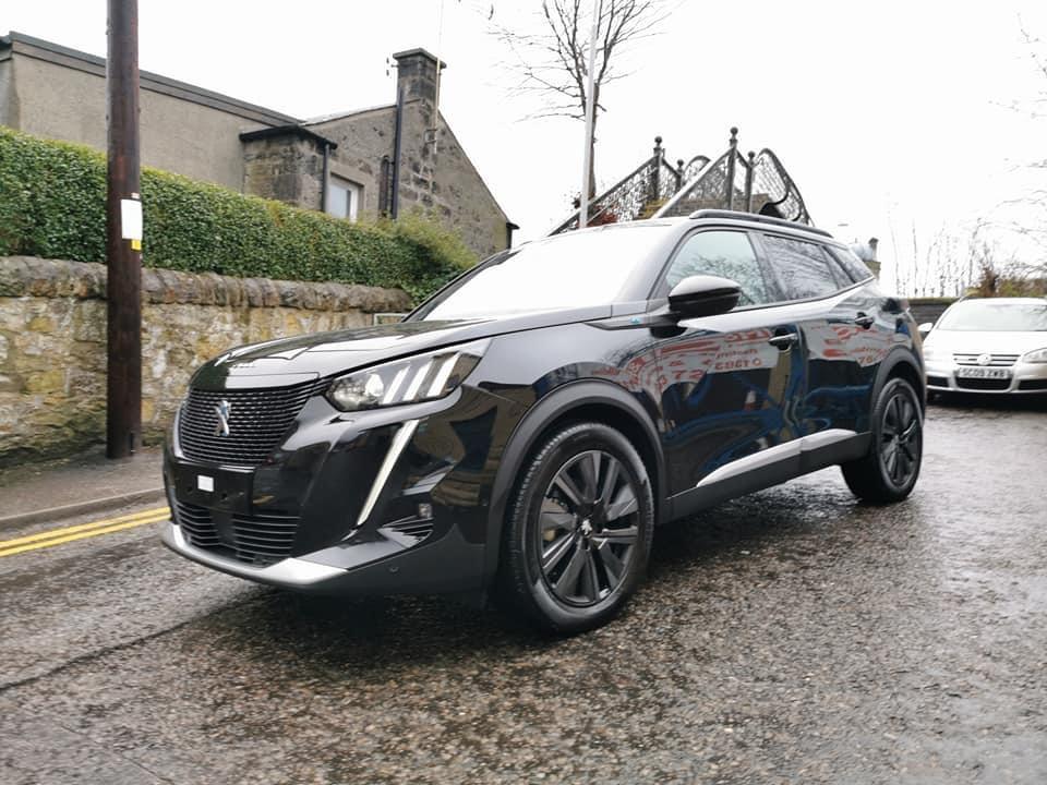 Peugeot e-2008 GT 2021, Janice - EV Owner Review