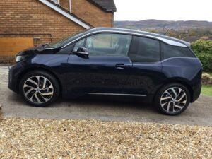 BMW i3 2018, Jeff - EV Owner Review