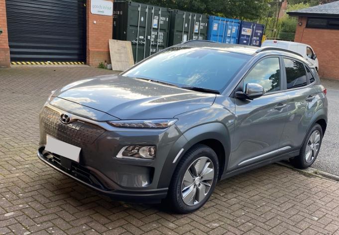 Hyundai Kona Electric 2021, Kate - EV Owner Review