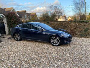 Tesla Model S85 2015, Kevin - EV Owner Review